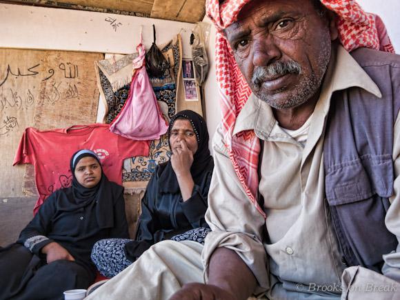 Jordanian Hospitality